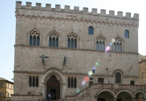 perugia townhall civil ceremony italy castle borgia