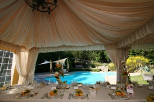 gazebo wedding trasimeno lake wedding location villa castle italy borgia