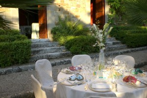 table2 wedding italy borgia castle